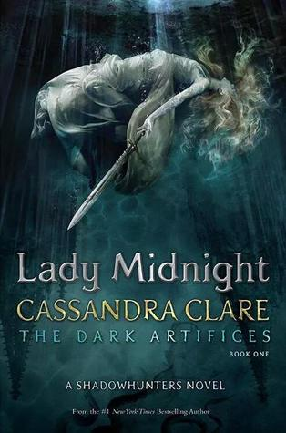 Reseña: Lady Midnight