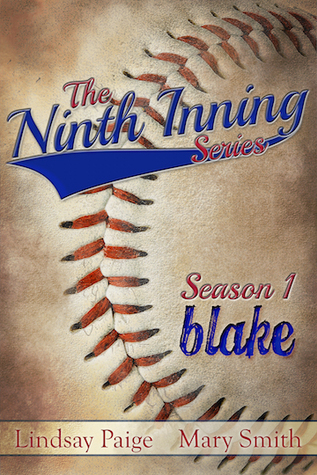 Blake (The Ninth Inning, #2)