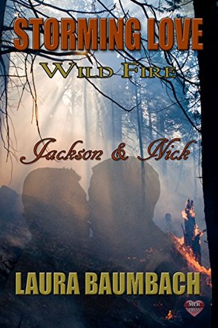 Book Review: Jackson & Nick (Storming Love: Wild Fire #6) by Laura Baumbach