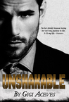 Unshakable (Able, #4)