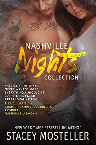 Nashville Nights Box Set