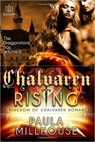 Chalvaren Rising by Paula Millhouse