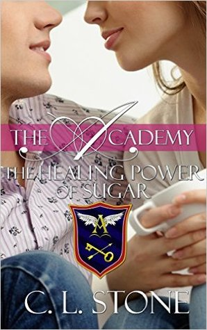 The Healing Power of Sugar (The Ghost Bird, #9)