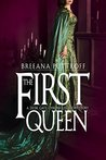 The First Queen: A Dusk Gate Chronicles Short Story