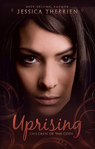 Uprising (Children of the Gods Book 2)