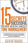 15 Secrets Succes...
