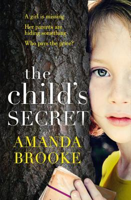 The Childs Secrey by Amanda Brooke Book Reivew.