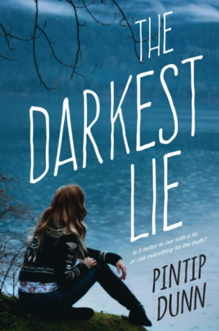 TheDarkest Lie by Pintip Dunn