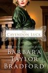 The Cavendon Luck: A Novel (Cavendon Hall, #3)