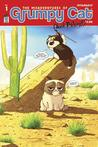 The Misadventures of Grumpy Cat (and Pokey!), Volume 1
