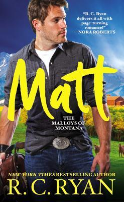 Matt (Malloys of Montana, #1)