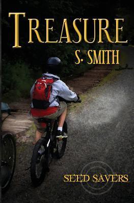 Treasure (Seed Savers, 1)