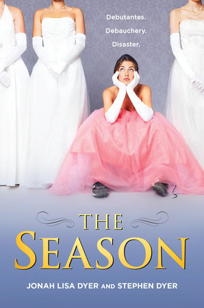 3 Reasons To Read… The Season by Jonah Lisa Dyer and Stephen Dyer