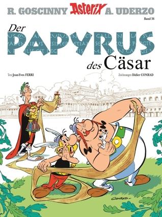 Der Papyrus des Cäsar (Asterix #36)