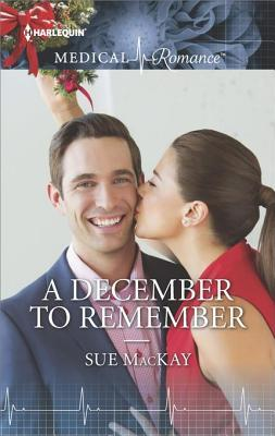 A December to Remember by Sue MacKay
