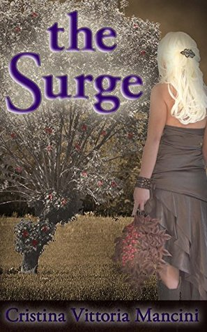 The Surge (Project Grey Stream Book 2)