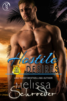 Hostile Desires (Task Force Hawaii, #2)