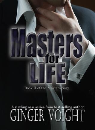 Masters for Life (Masters Saga, #2)