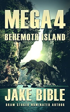 Behemoth Island (Mega #4)