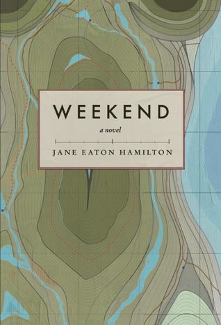 LGBT author Jane Eaton Hamilton