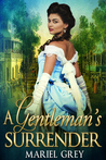 A Gentleman's Surrender (Surrender #2)