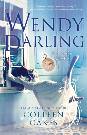 Stars (Wendy Darling, #1)