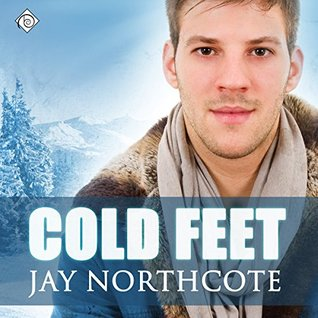 Audio Book Review: Cold Feet by Jay Northcote