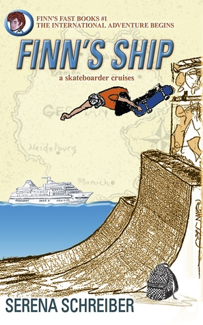 Book 1: FINN'S SHIP