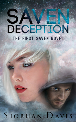 Saven: Deception (Saven #1)
