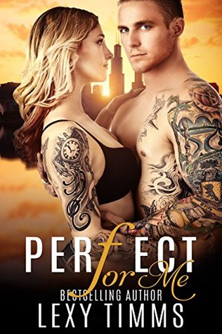 Perfect For Me (Undercover #1)