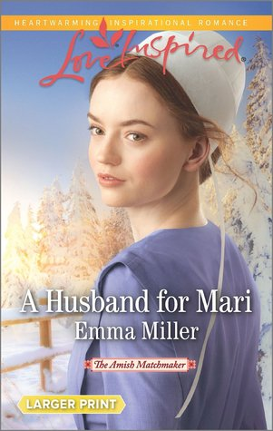 A Husband for Mari (The Amish Matchmaker #2)
