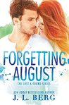 Forgetting August (Lost & Found, #1)