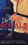 Dirty Royals (A Sexy Manhattan Fairytale, #3)