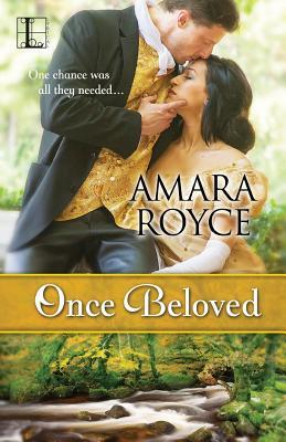 Once Beloved by Amara Royce