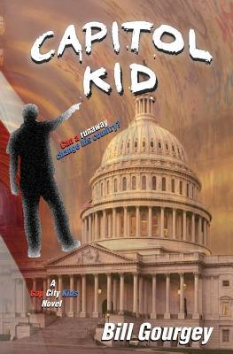 Capitol Kid by Bill Gourgey