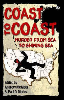 Coast to Coast by Andrew McAleer