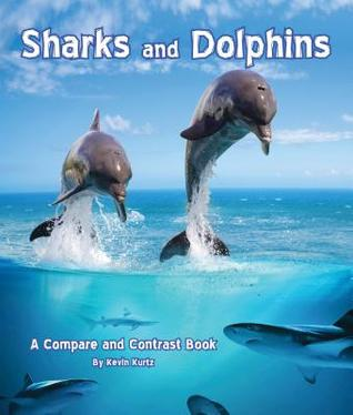 Sharks and Dolphins by Kevin Kurtz