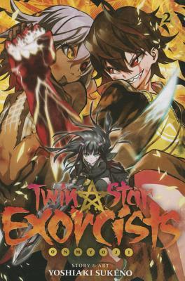 Twin Star Exorcists, Vol. 2: Onmyoji