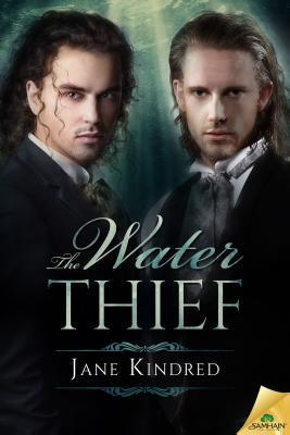 New Release Review: The Water Thief by Jane Kindred
