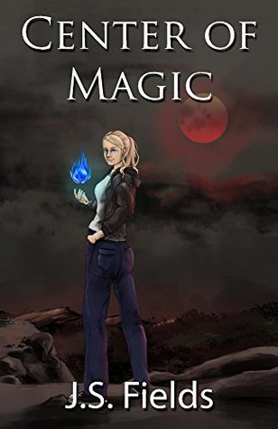 Center of Magic (The Source Series Book 1)