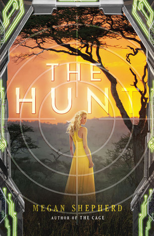 The Hunt by Megan Shepherd
