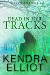 Dead in Her Tracks (Rogue Winter Novella #2)