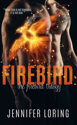 Firebird by Jennifer Loring