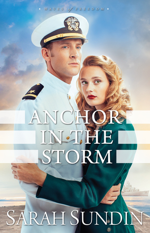 Anchor in the Storm (Waves of Freedom #2)