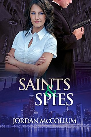 Saints & Spies