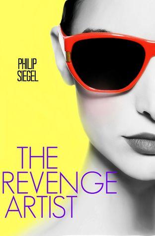 the revenge artist by philip siegel