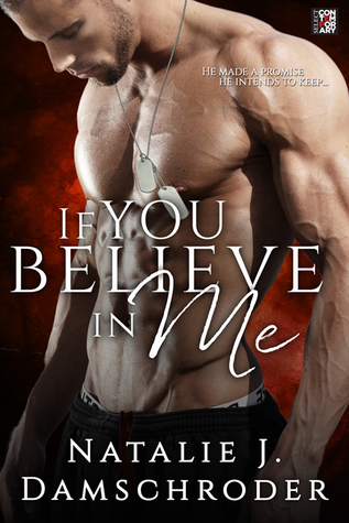 {Review} If You Believe in Me by Natalie J. Damschroder