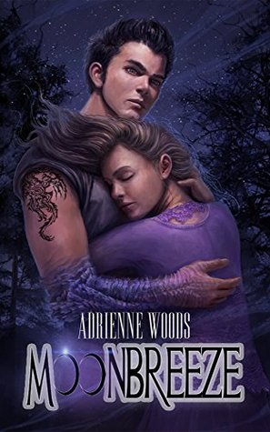 Moonbreeze (The Dragonian Series Book 4)
