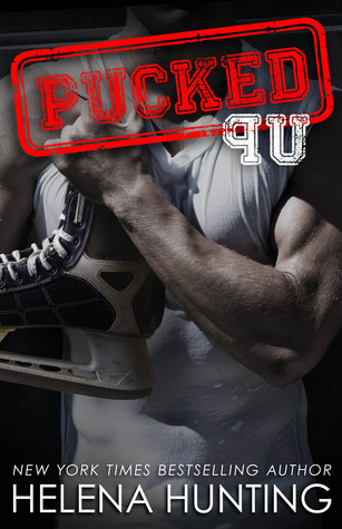 Pucked Up (Pucked #2) - Helena Hunting