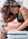 Inevitable Love (Navy Love Series #1)